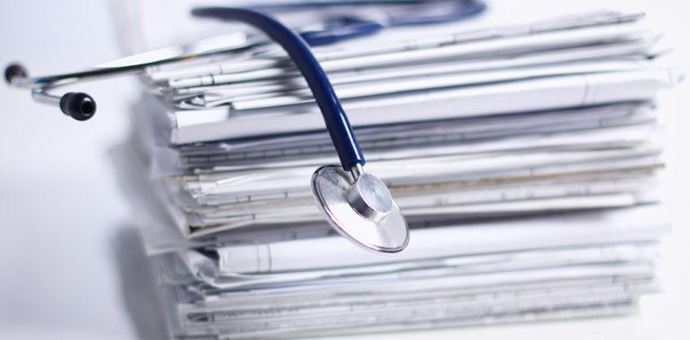Zdravotnická dokumentace – dobrý sluha nebo zlý pán?