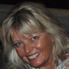 Mgr. Kamila Madarová