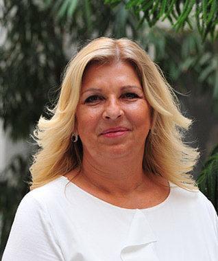 Mgr. Alice Strnadová, MBA