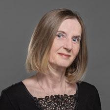 PhDr. Anna Krátká, Ph.D.