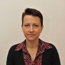 Mgr. Markéta Moravcová, Ph.D.