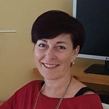 Mgr. Kateřina Ratislavová, Ph.D.